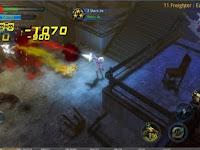 Download Broken Dawn II v1.1.0 Mod Apk (Unlimited Ammo)