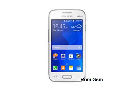 Firmware Download Samsung Galaxy Ace Nxt (Dual Sim) SM-G313H