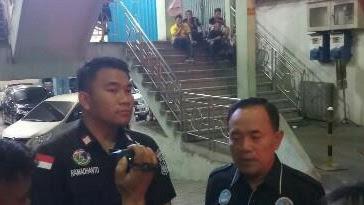 KasatRes Narkoba dan BNN Kota Tanjungpinang Gencar Razia Tempat Hiburan Malam di Wilayah Hukumnya