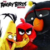 The Angry Birds Movie 4K Ultra HD / 3D Blu-ray Review