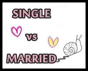 Single vs Married, Enak Mana?