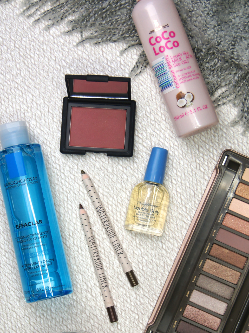 october 2015 beauty favourites