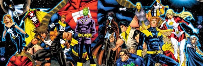 d6e88d2dc Blog Joker  Legião de Super-Heróis pode ganhar filme