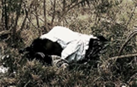 Puebla tiradero de cadáveres veracruzanos... dicen