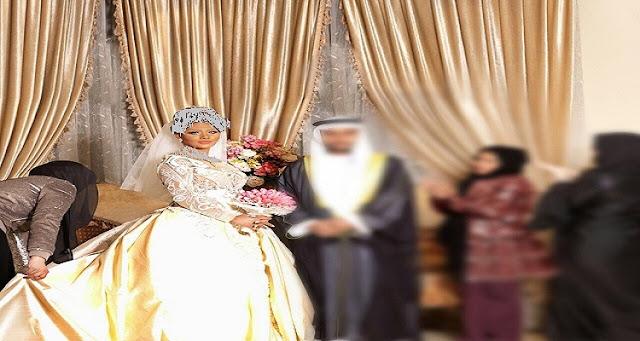 رجل سعودي يكشف السر الخطير وراء تهافت الخليجين على الزواج من المغربيات