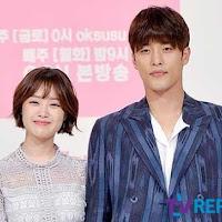 taeyang och Song Ji Eun dating Vem är dating som i Hollywood 2015