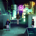 Technobabylon - Um Point-and-Click para iOS