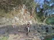 Bukit Kedung Boto Segong Tulis