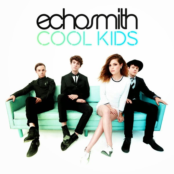 Echosmith - Cool Kids (Radio Edit) - Single Cover
