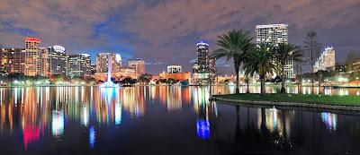 Jesús Augusto Sarcos Romero: Orlando, un lugar fantástico para visitar