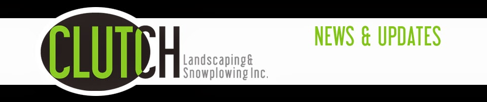 Clutch Landscaping & Snowplowing Inc.