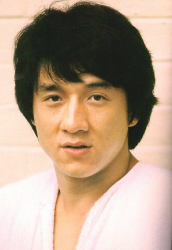 Jackie Chan for Entertainment Weekly (2001) - Drew Friedman - küchen u form