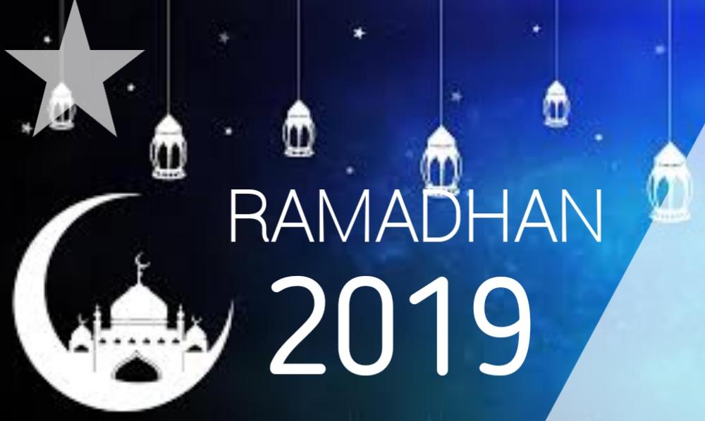 ucapan puasa ramadhan terbaru 2019
