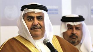 Akun Twitter Menlu Bahrain Diretas, Dicurigai Kelompok Syiah Pelakunya