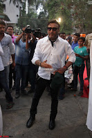Jacki Shroff at Inauguration Of Pandit Padharinath Kolhapure Marg Exclusive  45 (2).JPG