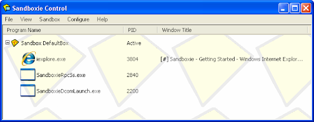 ماهو برنامج Sandbox للويندوز ولماذا يحتاجه كل مستخدمي الويندوز