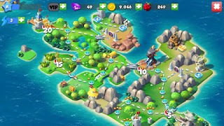 Download Dragon Mania Legends Apk Mod v1.9.0s (Mod Money) for Android Gratis