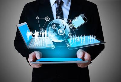 El camino a la transformación digital de los negocios