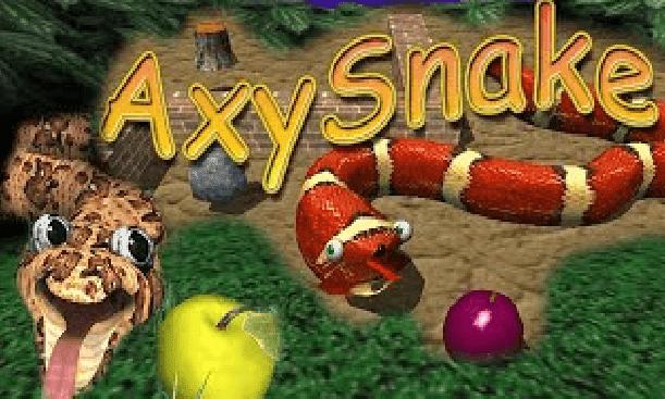 تحميل لعبة الثعبان AxySnake الجديدة للكمبيوتر من ميديا فاير