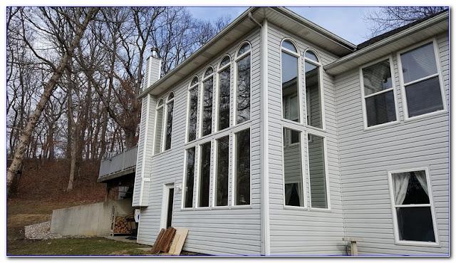 Removing Home WINDOW TINT Glue