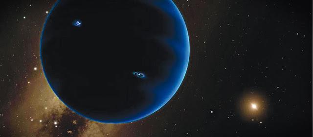 Το τέλος της Γης: Πλανήτης-μυστήριο θα μας χτυπήσει τον επόμενο μήνα!