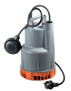 Máy bơm nước thải DP40G
