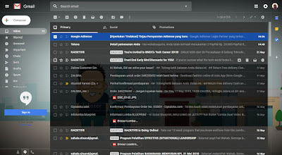 Persyaratan Terbaru Google AdSense