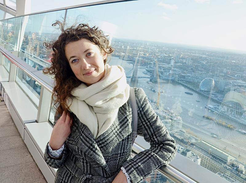 Londyn, Wielka Brytanie, jak zorganizować wypad do Lonydnu, sky garden, Tower of London, Tower Bridge, widok, panorama, onedaytrip, jednodniowa wycieczka, loty do Londynu pomysł na prezent