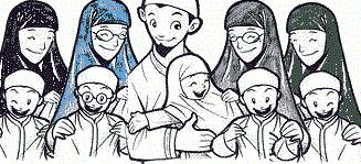 poligami syariah islam