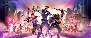 AGENTS OF MAYHEM pc game wallpapers|screenshots|images