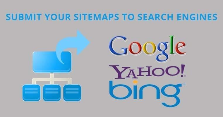 Cara Subbmit Peta Situs Ke Bing Dan Google Webmaster Tool