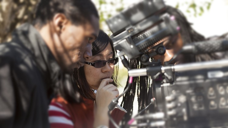 From Story to Screen: Producing a Professional Short Film - Coupon