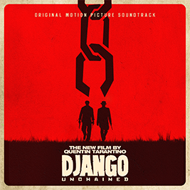 Django Unchained Canzone - Django Unchained Musica - Django Unchained Colonna Sonora - Django Unchained Spartito