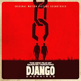Django Unchained Canzone - Django Unchained Musica - Django Unchained Colonna Sonora - Django Unchained Spartito