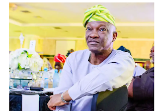 VERY SAD DAY FOR PDP! ffk just confirmed it That JIMI AGBAJE Has dump PDP