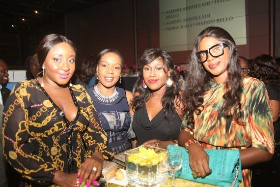 Photos from Africa Magic Viewers Choice Award Nominees event - NaijaVibe