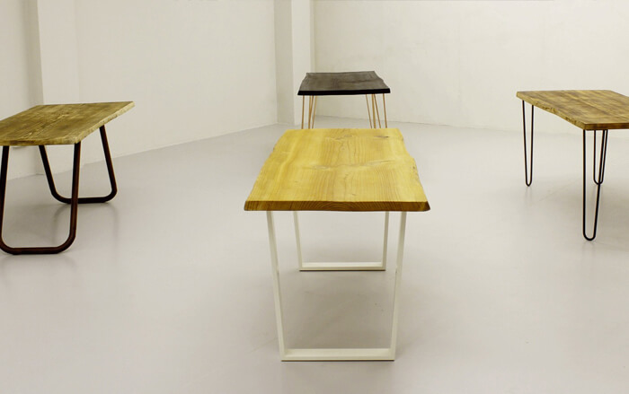 Tavoli in affitto Studio Apeiron