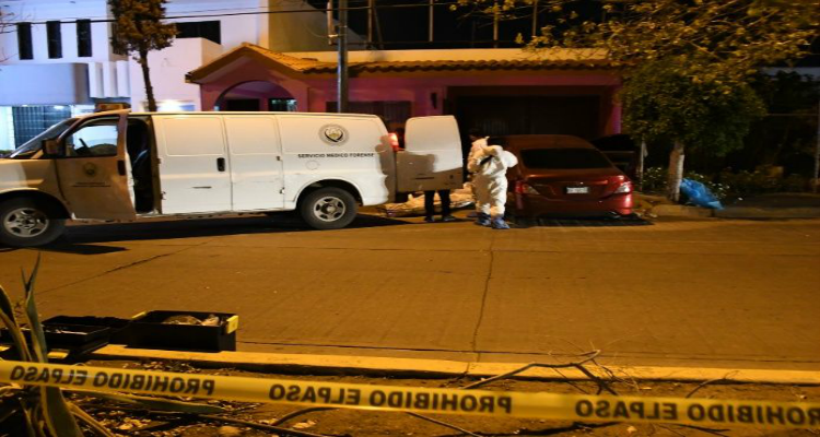 Solitario motosicario ejecuta a enfermera en Sinaloa