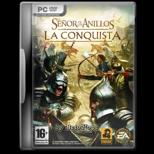 El Señor de los Anillos La Conquista Full Español
