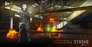 Free Modern Strike Online V1.151 MOD Apk Terbaru
