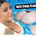kim kardashian vende il canotto a forma di culo (il suo) per 98 dollari