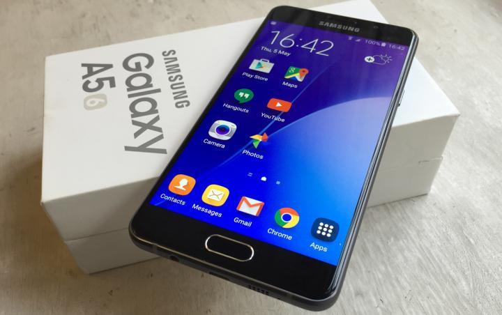 5 Custom ROM Samsung Galaxy A5 2016 Terbaik - AV Noted