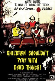 Children Shouldn't Play with Dead Things - Watch Children Shouldnt Play with Dead Things Online Free 1972 Putlocker