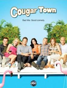 Couger Town Temporada 3
