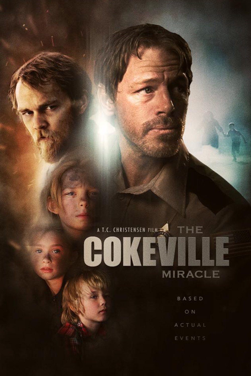 The Cokeville Miracle 2015 - Full (HD)