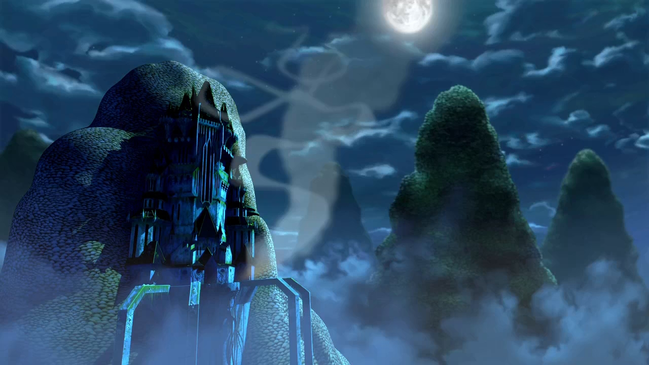 La Isla de los Monstruos (2017) 720p Latino - Ingles captura 4
