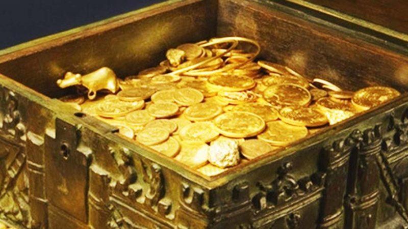 Μαγνησία: Ψάχνουν τους θησαυρούς του Αλή Πασά και των ανταρτών