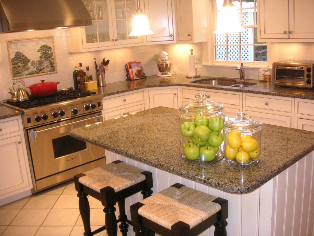 kitchen backsplash ideas for off white off white kitchen cabinets The Fascinating Kitchen backsplash ideas for off white cabinets Image