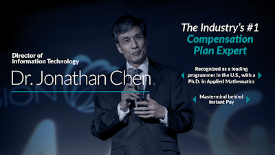 plan compensare, expert, Dr. Chen, doctorat in matematica
