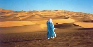 Kisah Teladan Seorang Uwais Al Qarni Menggendong Ibunya Untuk Melakukan Ibadah Haji